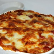 Baked Pasta with Bocconcini