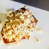 DIY Easy and Healthy Stove Top Popcorn!