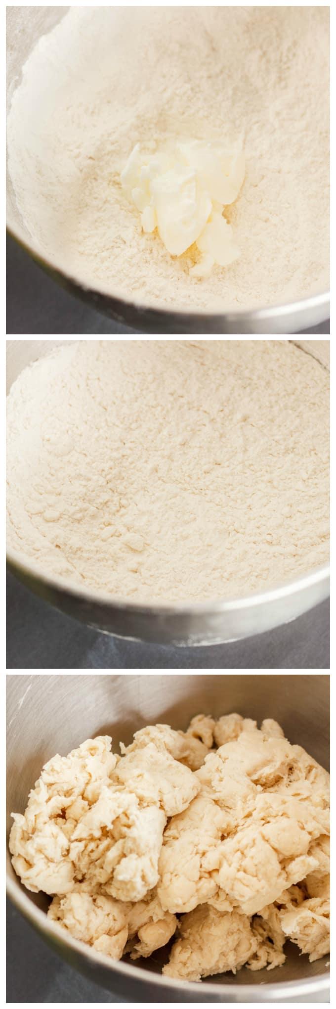 Homemade Flour Tortillas 2
