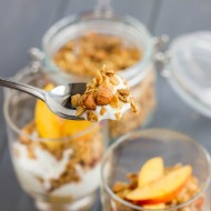 Easy Breakfast Parfaits