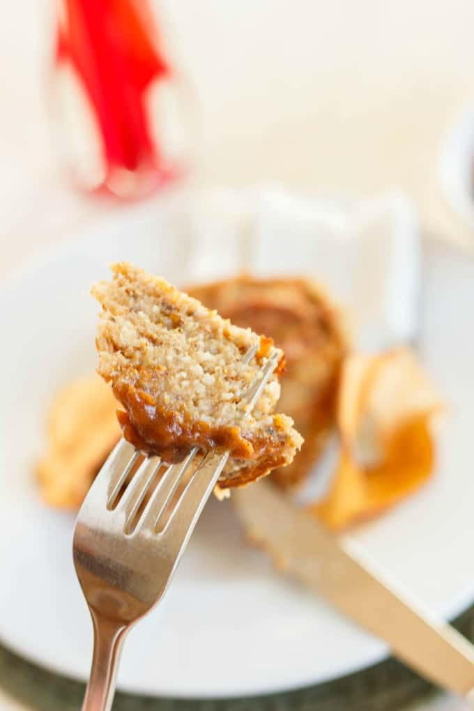 Apple Butter Pancakes 5