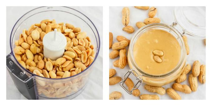 Homemade Peanut Butter 11