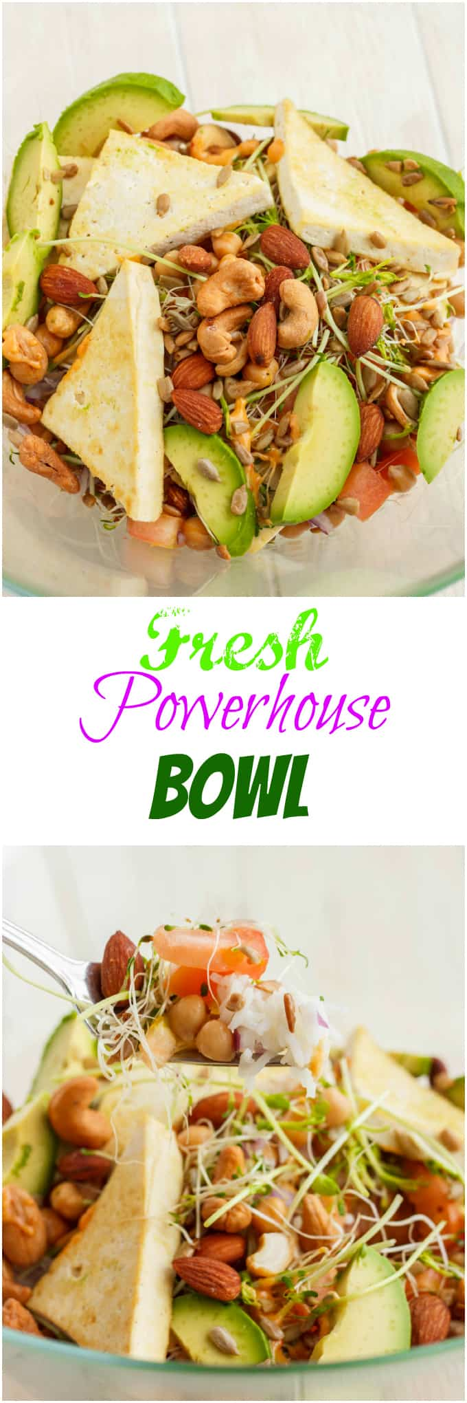 Fresh Powerhouse Bowl 1