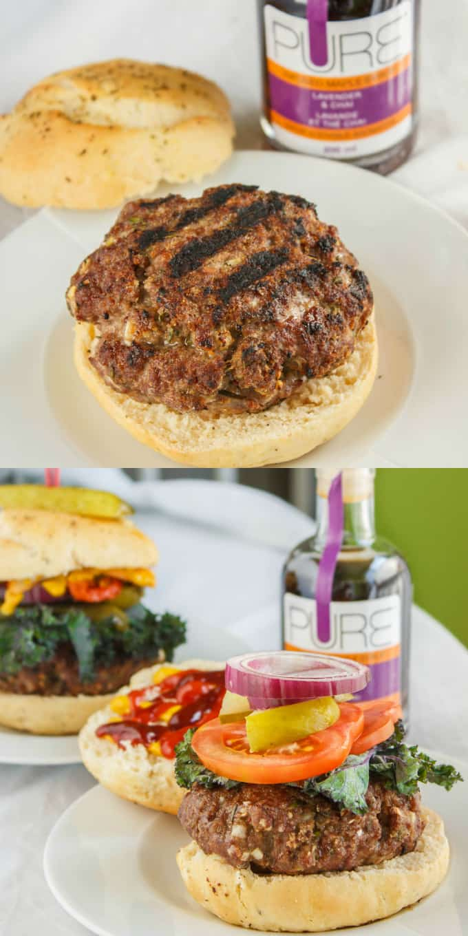 Tutorial How to Make and Grill Homemade Hamburgers 3
