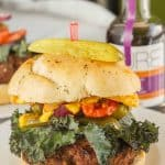 Tutorial: How to Make and Grill Homemade Hamburgers
