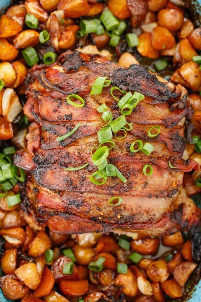 bacon-wrapped-pork-loin-bacon