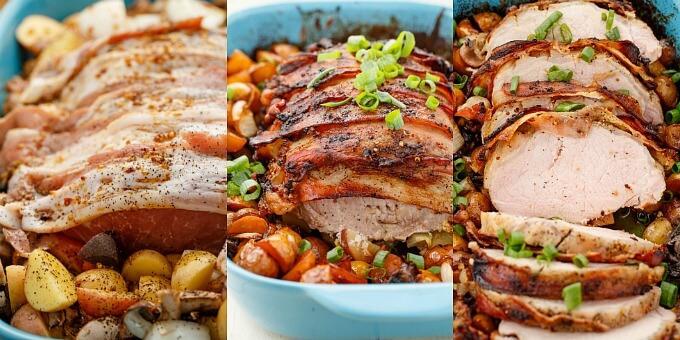 bacon-wrapped-pork-loin-stepbystep