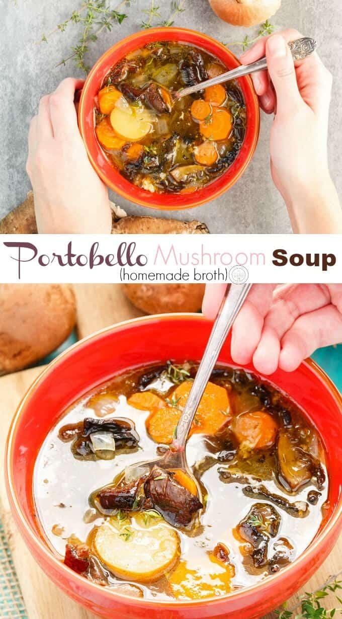 Portobello Mushroom Soup with Homemade Chicken Stockvvvvvvvvvvvvvvvvvvvvvvvvvvvvvvvvvvvvvvvvvvvvvvvvvvvvvvvvvvvvvvvvvvvvvvvvvvvvvvvvvvvvvvvvvvvvvvvvvvvvvvvvvvvvvvvvvvvvvvvvvvvvvvvvvvvvvvvvvvv