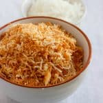Tutorial: How to Make Toasted Coconut