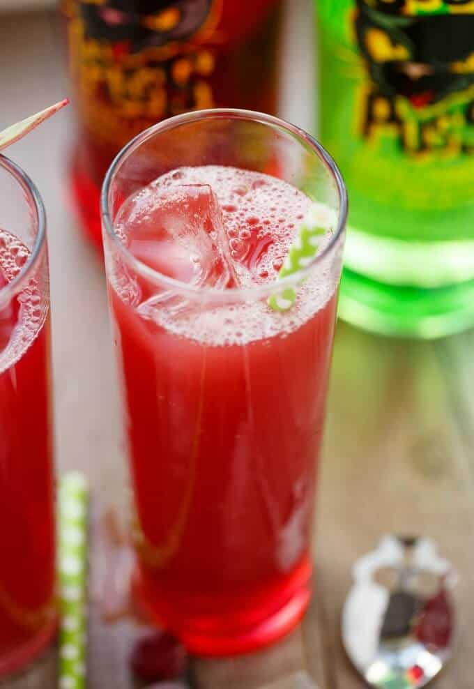 The Sour New Yorker #drink