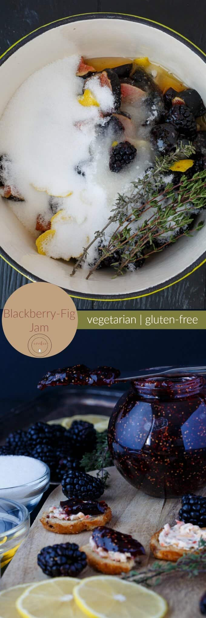 Blackberry-Fig Jam