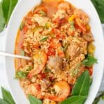 Easy Slow Cooker Jambalaya (Grocery Gateway)