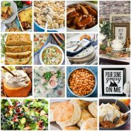 Ultimate Comfort Food Recipes, Printables, & Decor