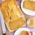 Earl Grey Tea Bread (Sweet Bread)